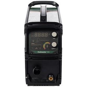 equipo de corte por plasma manual / con ondulador