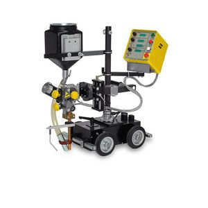 carrito de soldadura MIG-MAG / de arco sumergido / automático / transportable