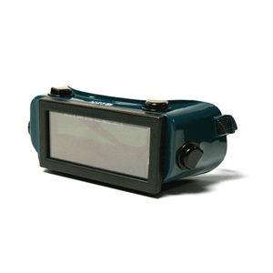 gafas panorámicas de protección para soldadura / de vidrio