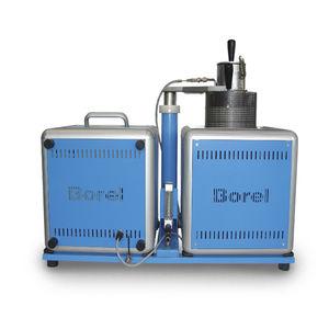 horno de cámara / de retorta rotativa / eléctrico / de gas inerte