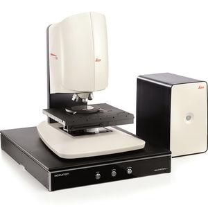 microscopio de medidas / de inspección / de laboratorio / metalúrgico