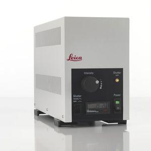 fuente luminosa para microscopio