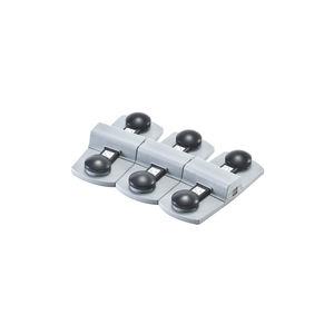 telemando con cable / con 6 botones / con 4 botones / de 2 botones