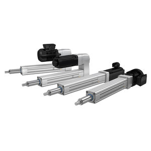 servo-cilindro eléctrico