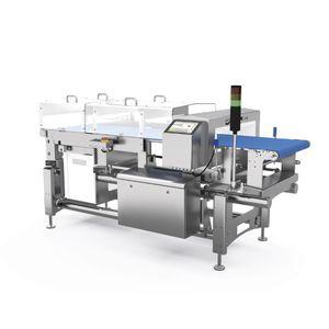 detector de metales para máquina de embalaje