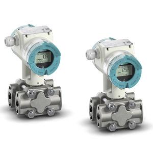 transmisor de presión relativa