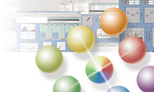 software de control de calidad