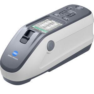 espectrofotómetro UV