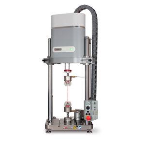 máquina de prueba de fatiga / de doble columna / dinámica / eléctrica