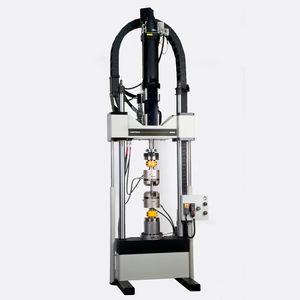 máquina de prueba de torsión / axial / dinámica / servohidráulica