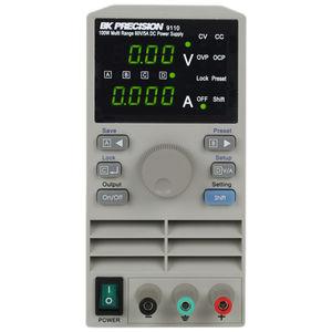 alimentación eléctrica AC/DC / de múltiples salidas / digital / compacta