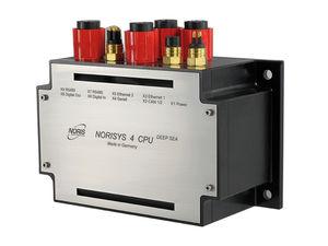 módulo E/S digital / Ethernet / CAN / RS-232