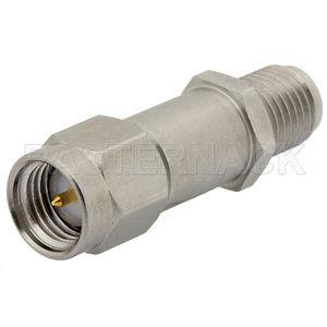 atenuador radio-frecuencia / de coaxial / microondas