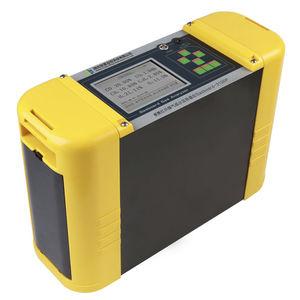 analizador CO2/02 / de oxígeno / de dióxido de carbono / CO