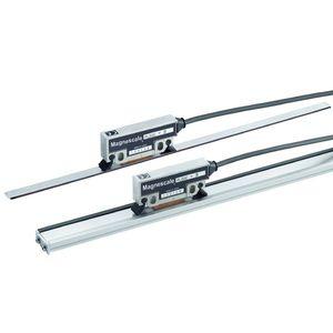 aparato de medición de longitud / magnético / para máquina herramienta / digital