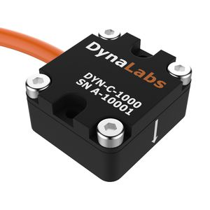 acelerómetro 1 eje / capacitivo / MEMS / con TEDS