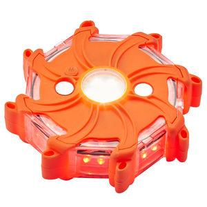 avisador luminoso intermitente / LED / IP65