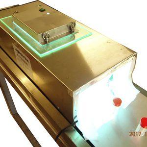 unidad de desinfección por UV