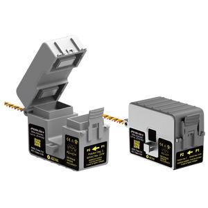 sensor de corriente con transformador / AC / con apertura / de alta precisión
