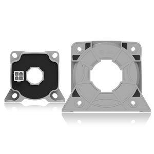 sensor de corriente en lazo cerrado