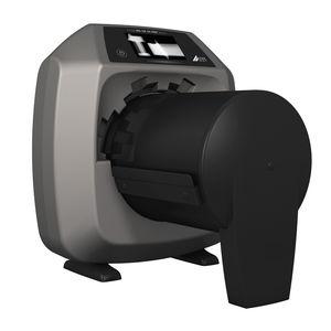 escáner de radiología digital