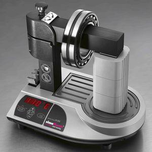 calefactor por inducción para rodamiento