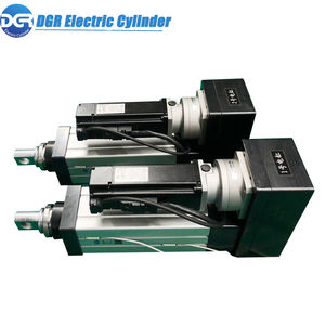 cilindro eléctrico