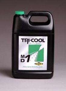 fluido de mecanizado a base de aceite vegetal