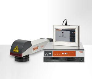 láser de impulsos cortos / de fibra / de fibra de iterbio / robusto