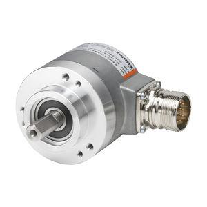 encoder rotativo absoluto / óptico / SSI / multivuelta