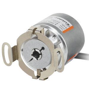 encoder rotativo absoluto / óptico / CANopen / multivuelta