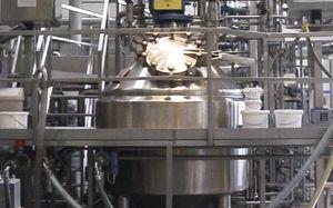 cocedor industrial al vacío
