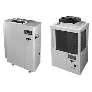 refrigerador de líquidos / con condensación de aire