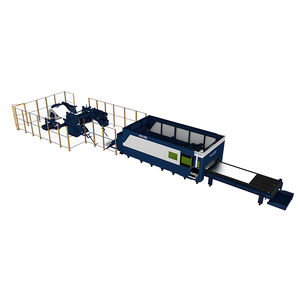 máquina de corte láser 2D