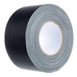 cinta adhesiva de polietileno / de tejido / para la industria / para haces de cables