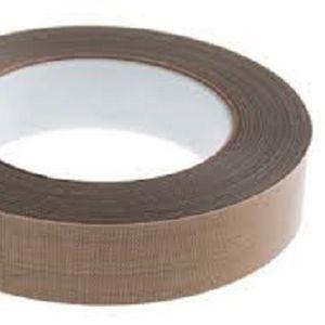 cinta adhesiva de PTFE / para la industria / para aplicaciones eléctricas / para aplicaciones automóviles