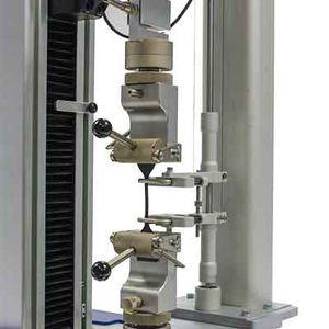 máquina de prueba de materiales / universal / para plástico