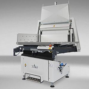 igualadora automática para papel / automática