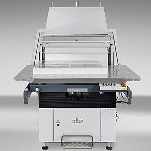igualadora automática automática / para papel
