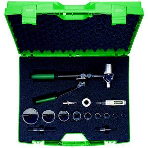 herramienta de punzonado manual