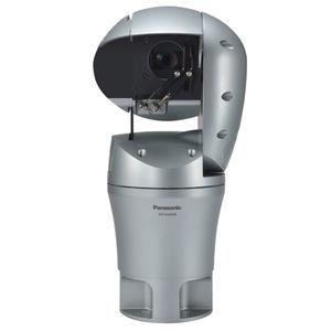 cámara de videovigilancia / de infrarrojos / Full HD / 3D