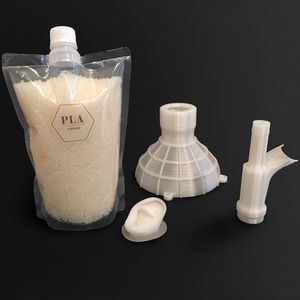 pellet para impresora 3D PLA
