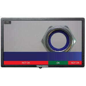 aplicación móvil de tratamiento de imágenes / para metrología / para microscopio