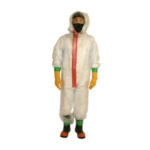 traje de trabajo / de alta visibilidad / ignífugo / antiestático