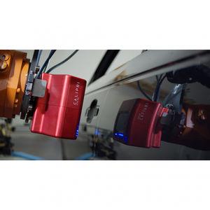 sistema de inspección multicámara / óptico / láser / 2D