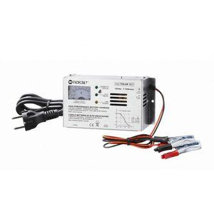 cargador de baterías ácido-plomo / de gel / de mesa / automático