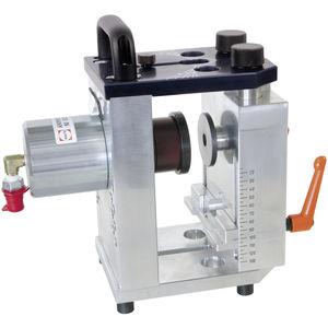 punzonadora semiautomática