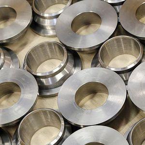 arenado acero / acero inoxidable / aluminio / zamak