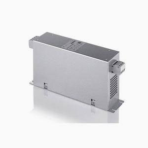 filtro electrónico paso banda / activo / sinusoidal / para motor