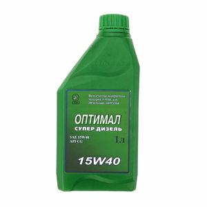 aceite para motor diésel